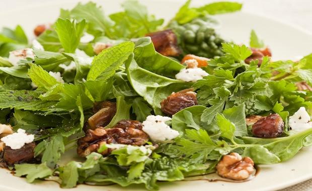 8_29 Walnut Date Herb Salad