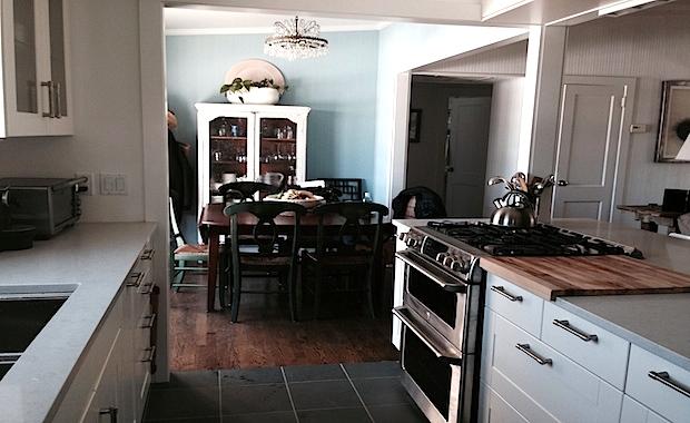 (my new kitchen)