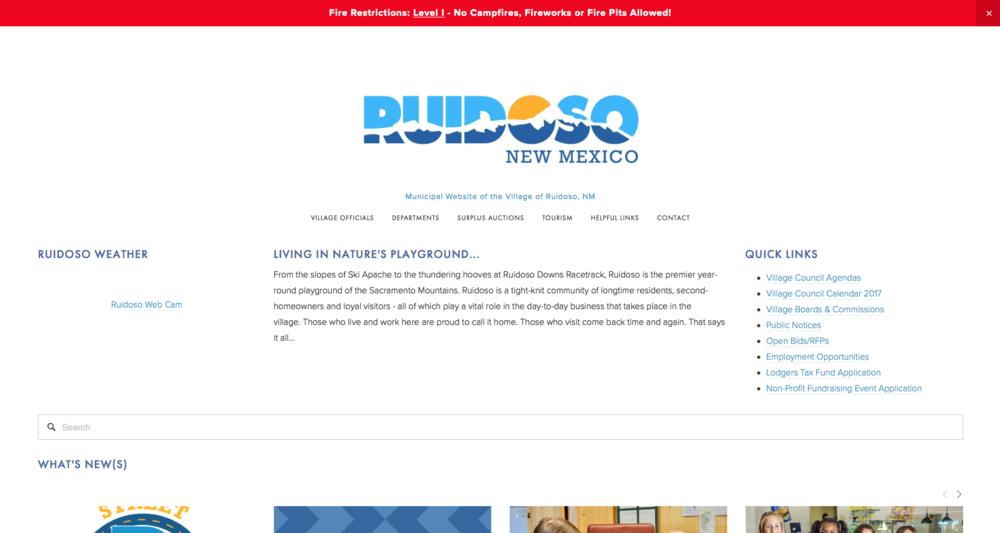 Ruidoso-NM.gov