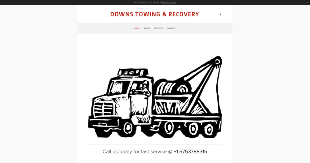 DownsTowing.com