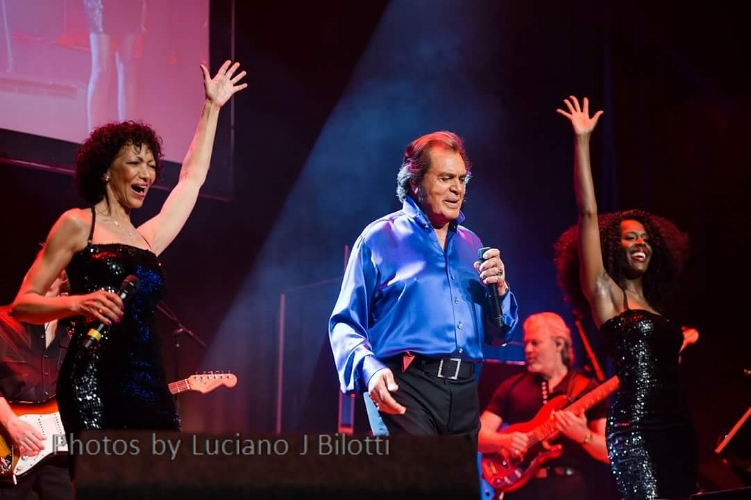 ENGELBERT - HUMPERDINCK Tour