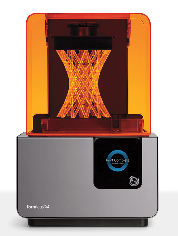 The Form 2 from Formlabs