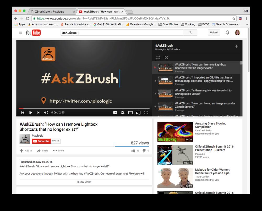 zbrush — Jewelry & ZBrush Blog — kat adair
