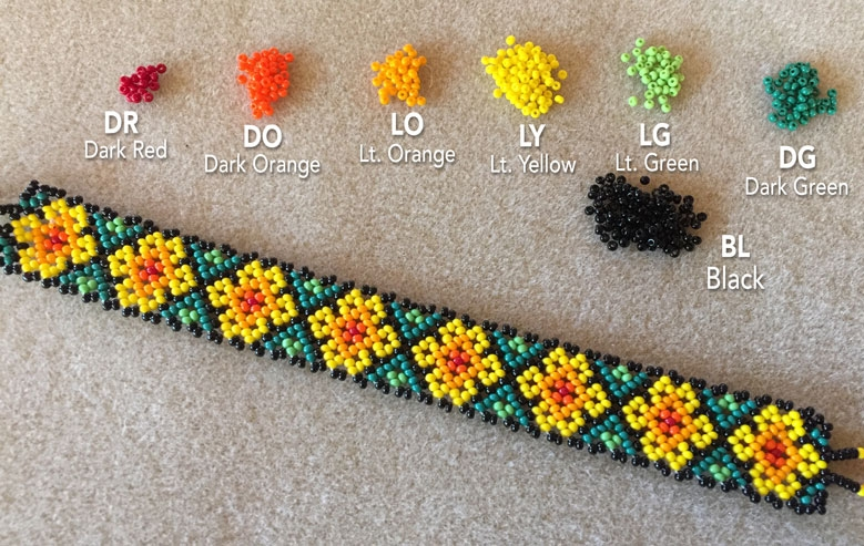 beads-on-mat-kat-kramer