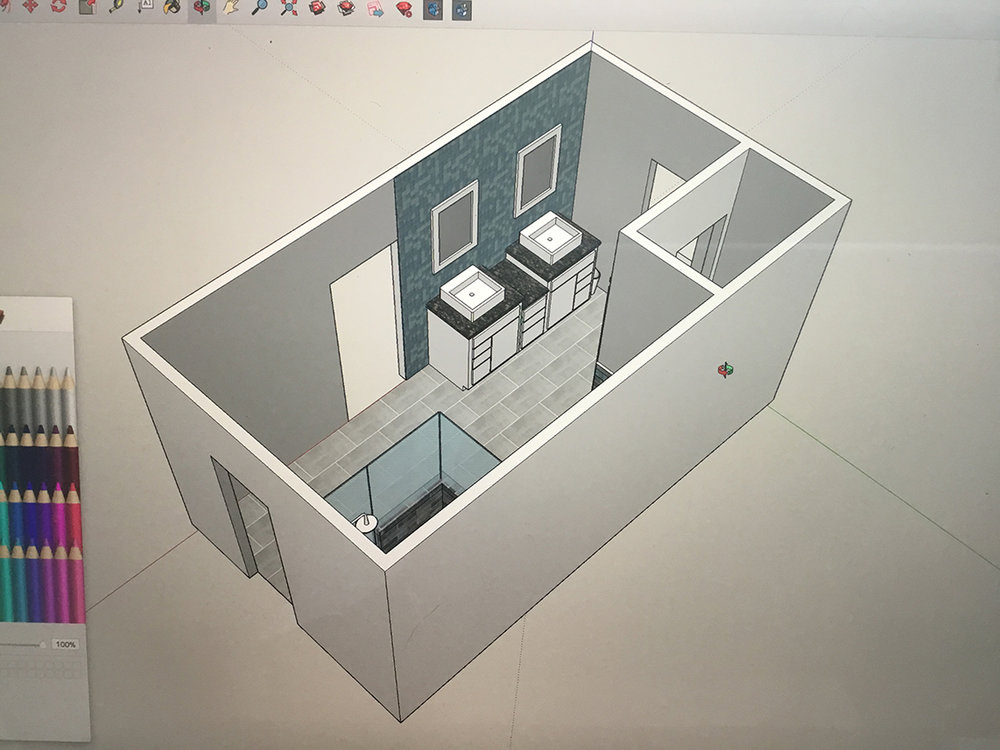 SketchUp Design