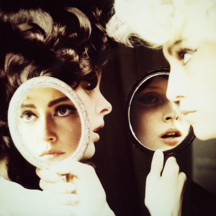 12/32  Mirror, Mirror, 2015