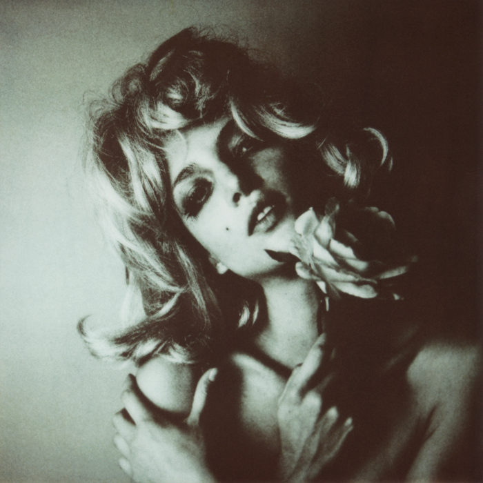 11/38  Untitled #1, Blondie, 2010