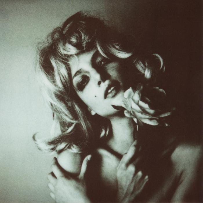11/34  Untitled #1, Blondie, 2010