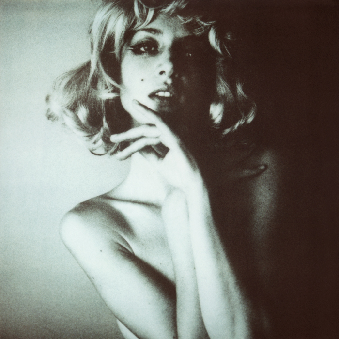 12/38  Untitled #2, Blondie, 2010