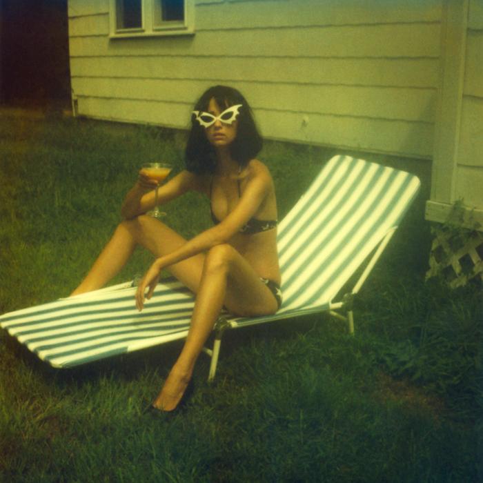 8/38  Untitled #2, Boat Girl, 2005