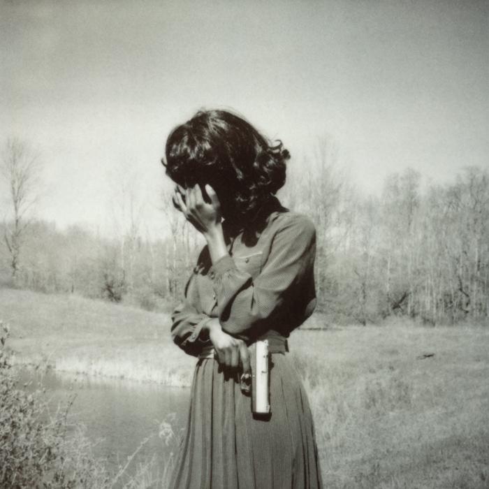 9/34  Untitled #2, In Despair, 2011
