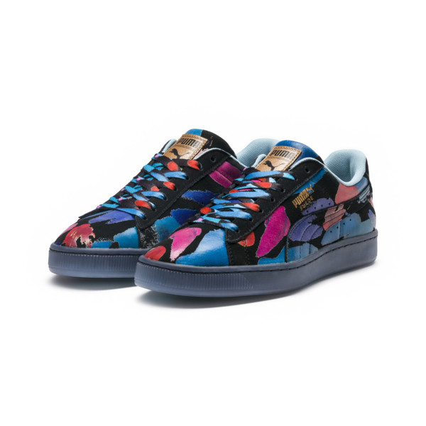 PUMA X Bradley Theodore sneakers