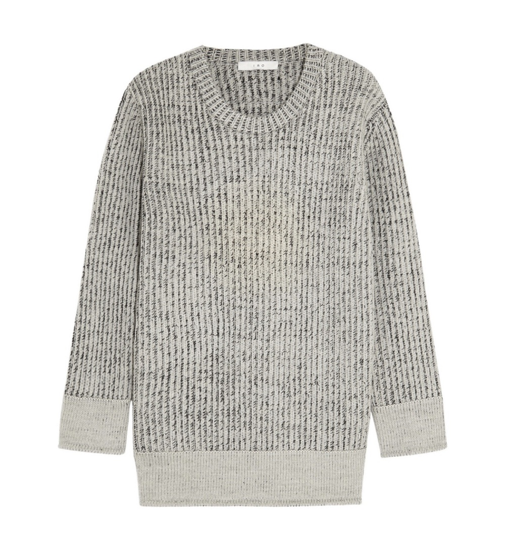 We love this jumper by Iro available on netaporter.com