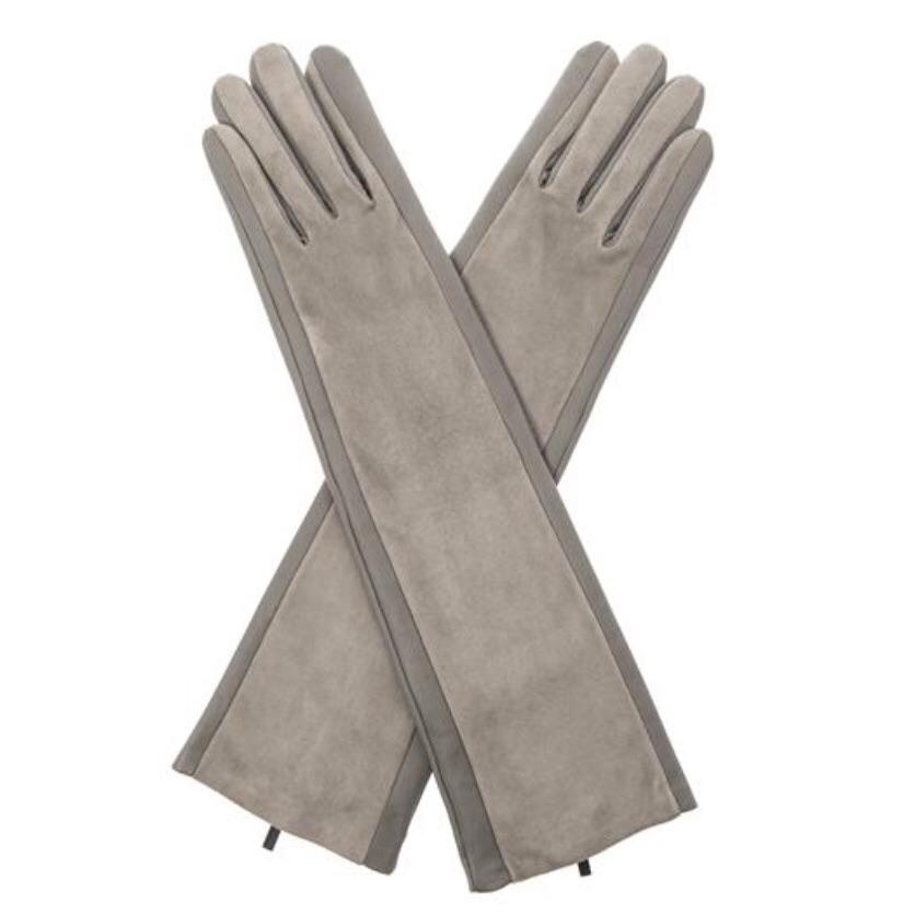 Balenciaga gloves available at matchesfashion.com