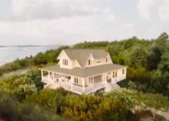 Emily's beach house