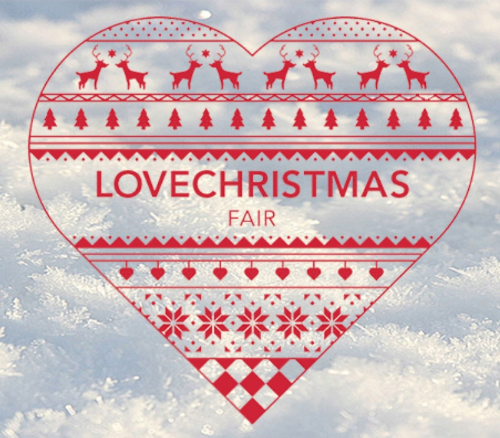 Love Christmas Fair