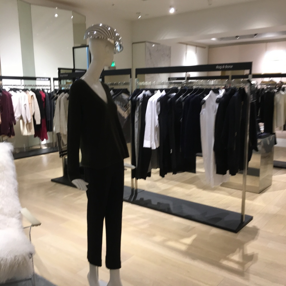 Selfridges women's fashion