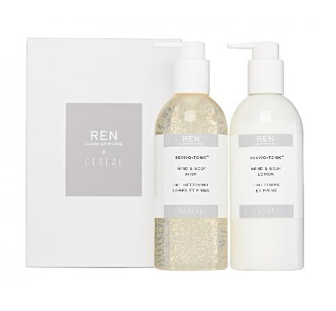 Ren limited gift set