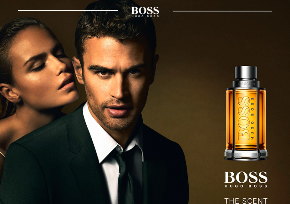 Boss Aftershave