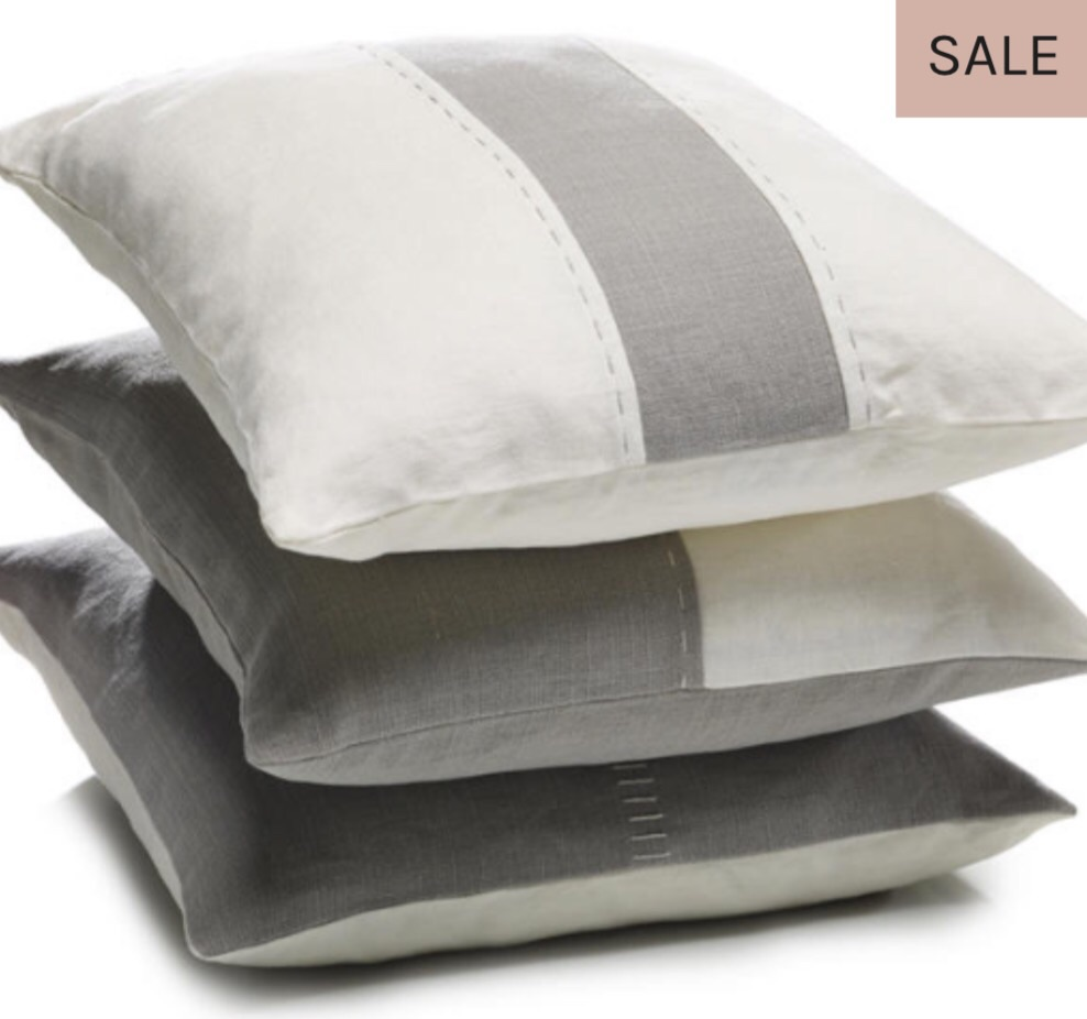 Cushions and throws from £20!