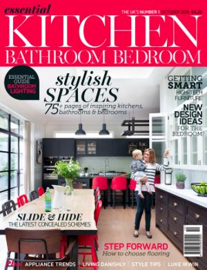 Essential Kitchen Bedroom Bathroom Oct 2016