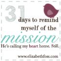 31 days Misson