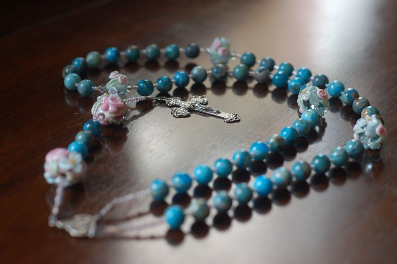 Ruthie's rosary