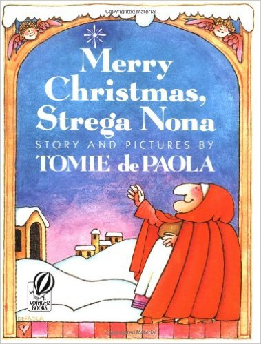 my secret place by tomie depaola christmas