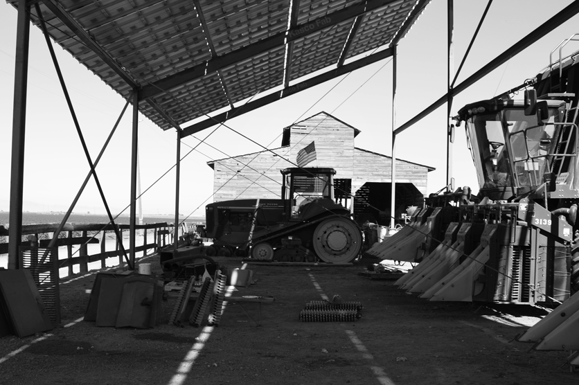 Martin's Farm.