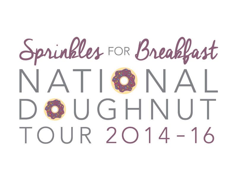 National Doughnut Tour