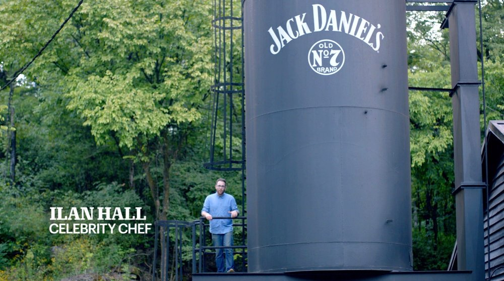 "Esquire TV ""All Access-Jack Daniels"""