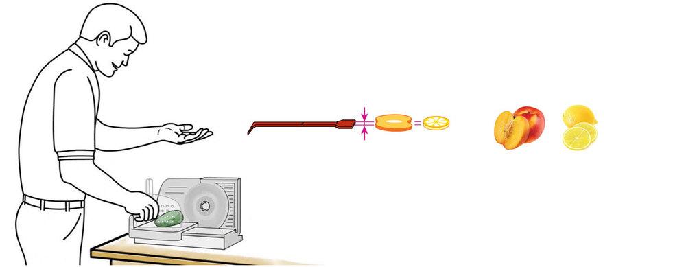 CQ-PEACH-LEMON-Infused-Water-Recipe-Step-1-Cut-Fruit-Using-CQ-Slicer-Key.jpg