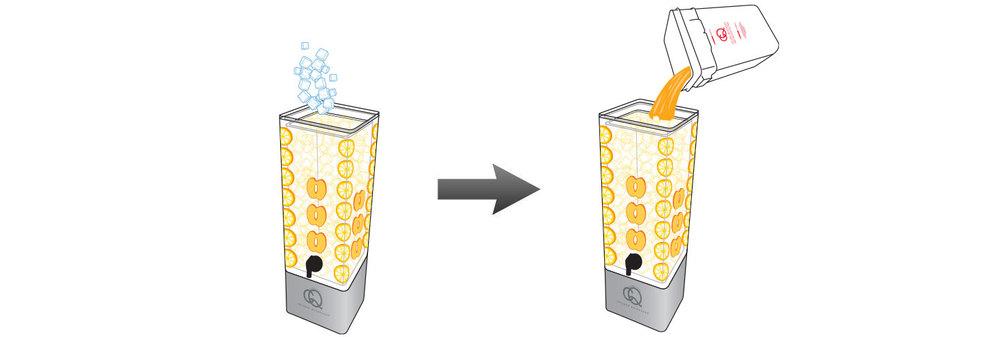 CQ-PEACH-LEMON-Infused-Water-Recipe-Step-5-Fill-BPA-Free-Beverage-Dispenser-PEACH-LEMON-Infused-Water.jpg