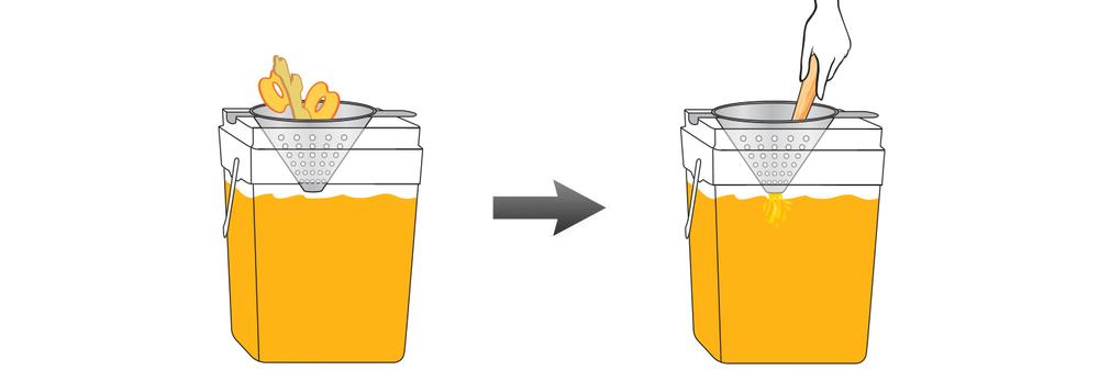CQ-Peach-Ginger-Spa-Water-Recipe-Step-4-Infusing-Water-Fresh-Peach-Ginger.jpg