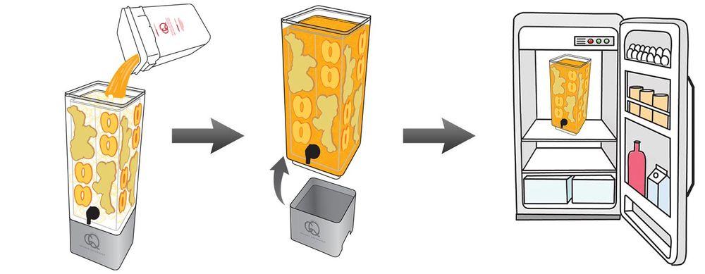 CQ-Peach-Ginger-Spa-Water-Recipe-Step-6-CQ-Refresh-Refrigerate-Reuse