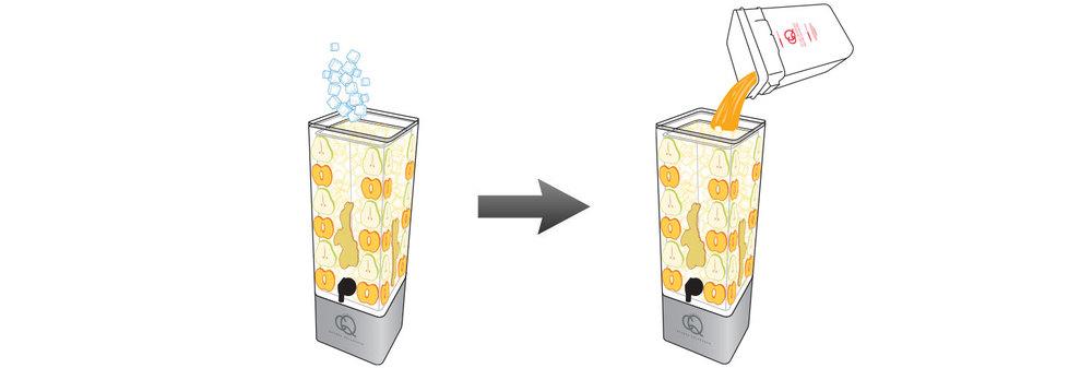 CQ-Peach-Pear-Ginger-Spa-Water-Recipe-Step-5-Fill-BPA-Free-Beverage-Dispenser-Peach-Pear-Ginger-Spa-Water.jpg