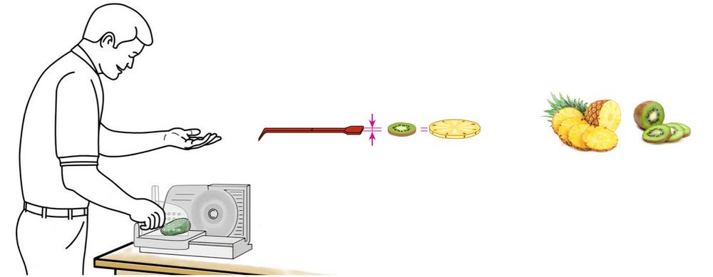 CQ-Peach-Pineapple-Kiwi-Spa-Water-Recipe-Step-1-Cut-Fruit-Using-CQ-Slicer-Key.jpg