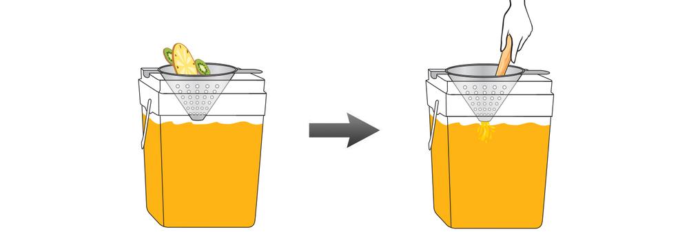 CQ-Peach-Pineapple-Kiwi-Spa-Water-Recipe-Step-4-Infusing-Water-Fresh-Peach-Pineapple-Kiwi.jpg