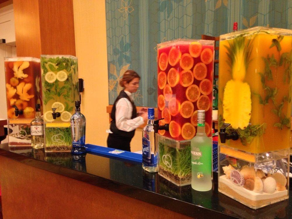ALSD CQ Infused Cocktails | Orlando, FL
