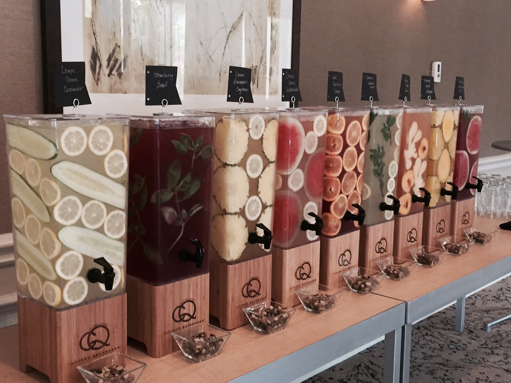 CQ Infused Beverages - Westin Hotels & Resorts GM Conference, The Westin Hilton Head Island Resort & Spa