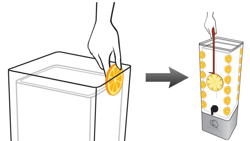 CQ-Mango-Pineapple-Orange-Infused-Water-Recipe-Step-2-Add-Fruit-Into-BPA-Free-Infusion-Jar.jpg