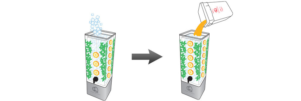 CQ-Mango-Mint-Lemonade-Lemonade-Recipe-Step-5-Fill-BPA-Free-Beverage-Dispenser-Mango-Mint-Lemonade-Infused-Water.jpg