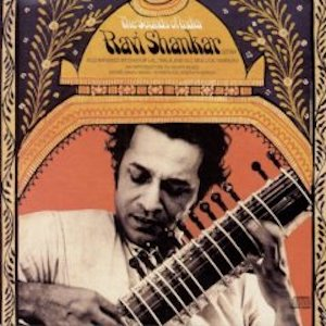 Ravi Shankar,  The Sounds of India