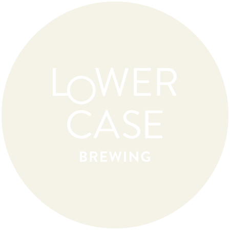 lowercase brewing