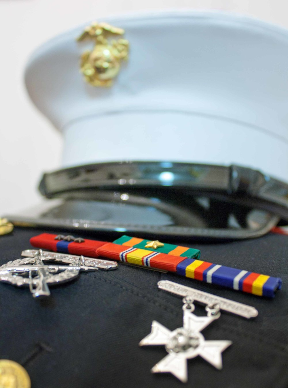 Happy 242nd Birthday Marines! -
