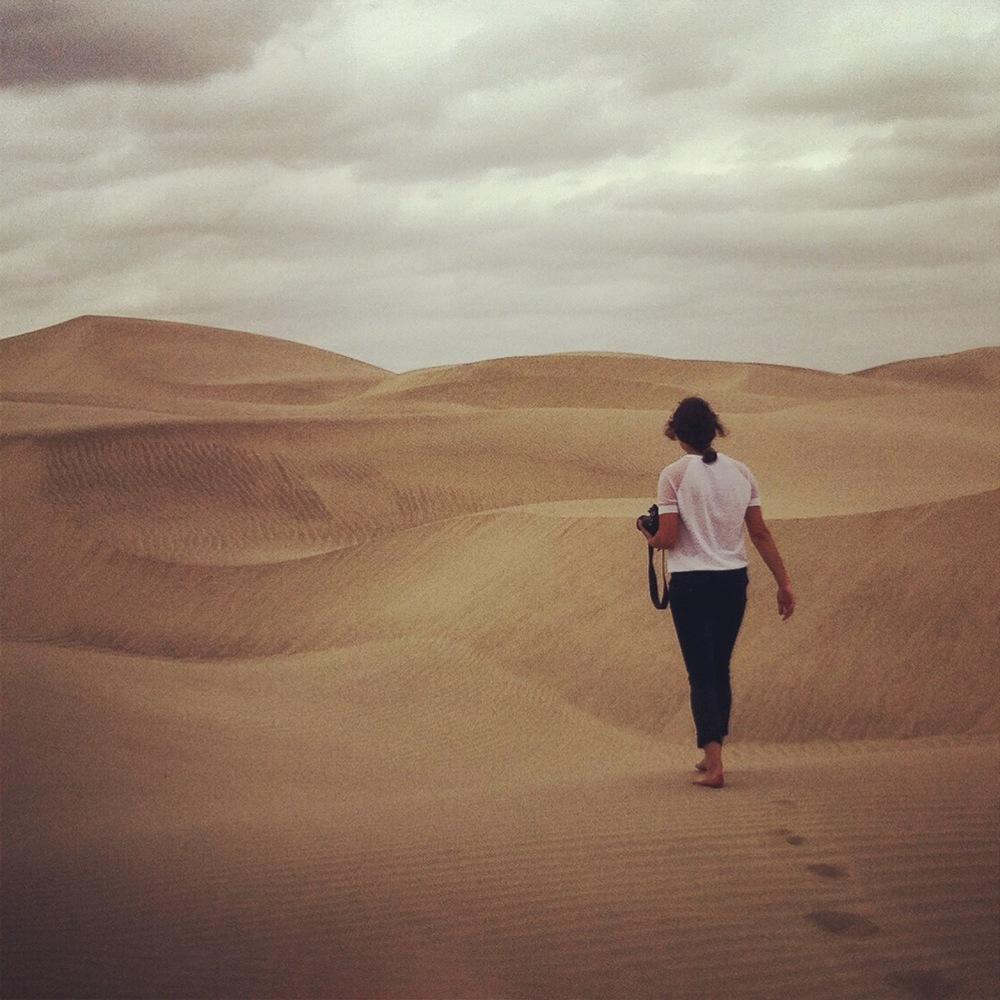 GINA ROGARI, INNOVATION FELLOW '14, PERU
