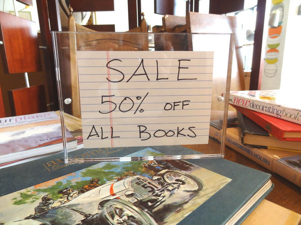 For The Next Couple Of Weeks We Will Be Selling Our Art And Decor Books At  A Discounted Rate Of 50% Off The Original Prices. Most Of These Will Be  Going For ...