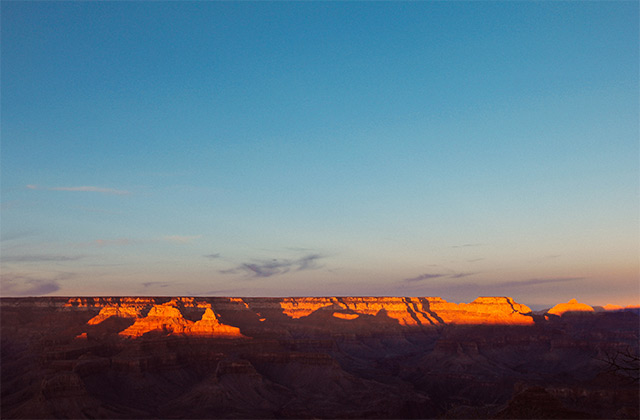 Grand Canyon | StyleComb blog