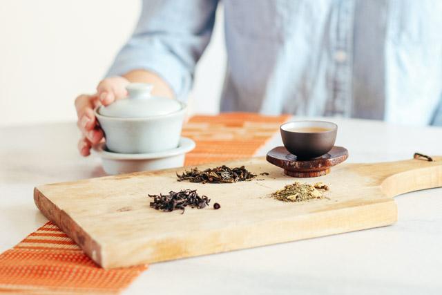 Favorite Tea | DesignComb