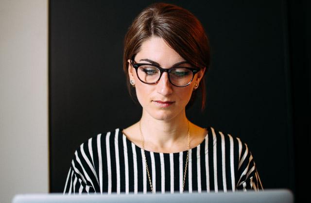 Sara Combs - product designer